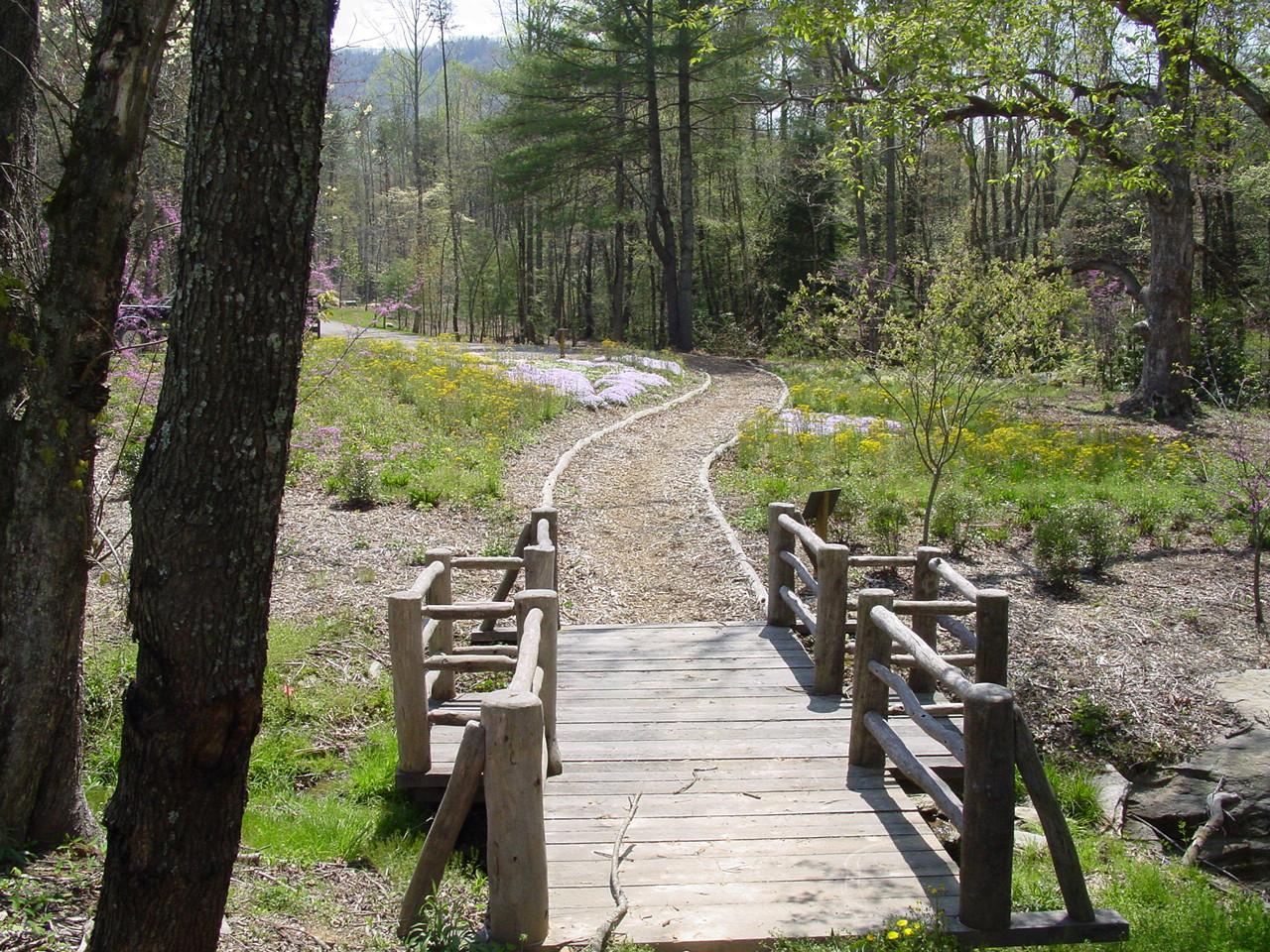 DroversRd-Footbridge&Path