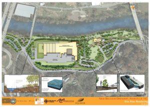 Site Plan Rendering 11-20-14